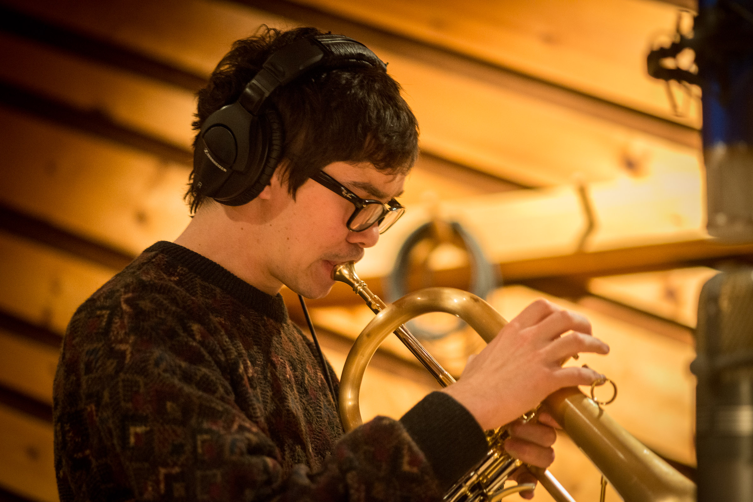 """NEW! Four star review for Josh Shpak's """"ASTATIC"""" on All About Jazz"""