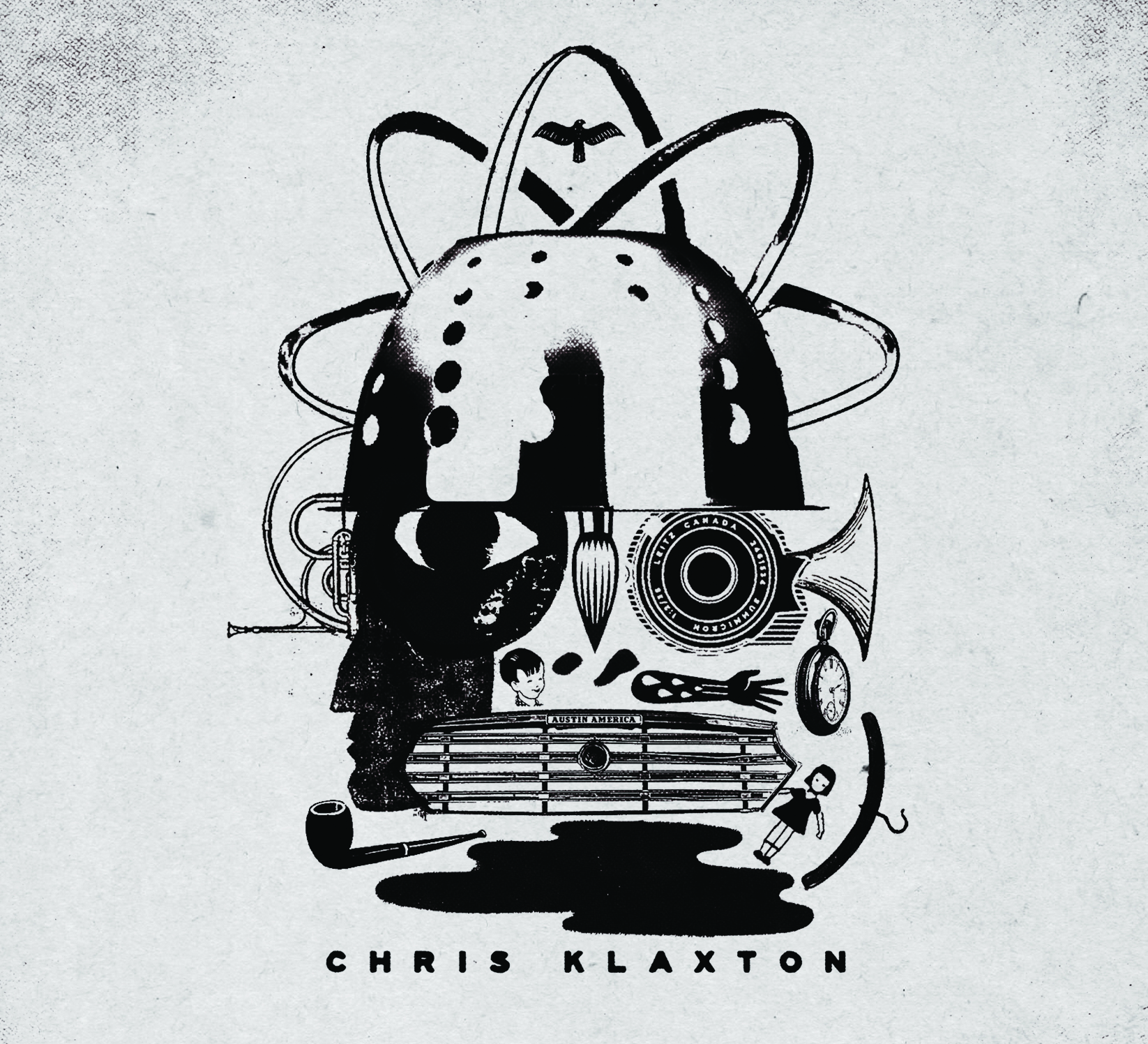 Jazz Views Reviews Chris Klaxton's 'Collage'