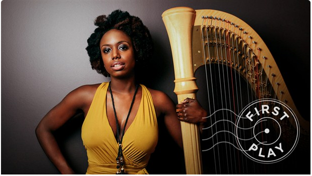 CBC Music First Play: Brandee Younger, Wax and Wane