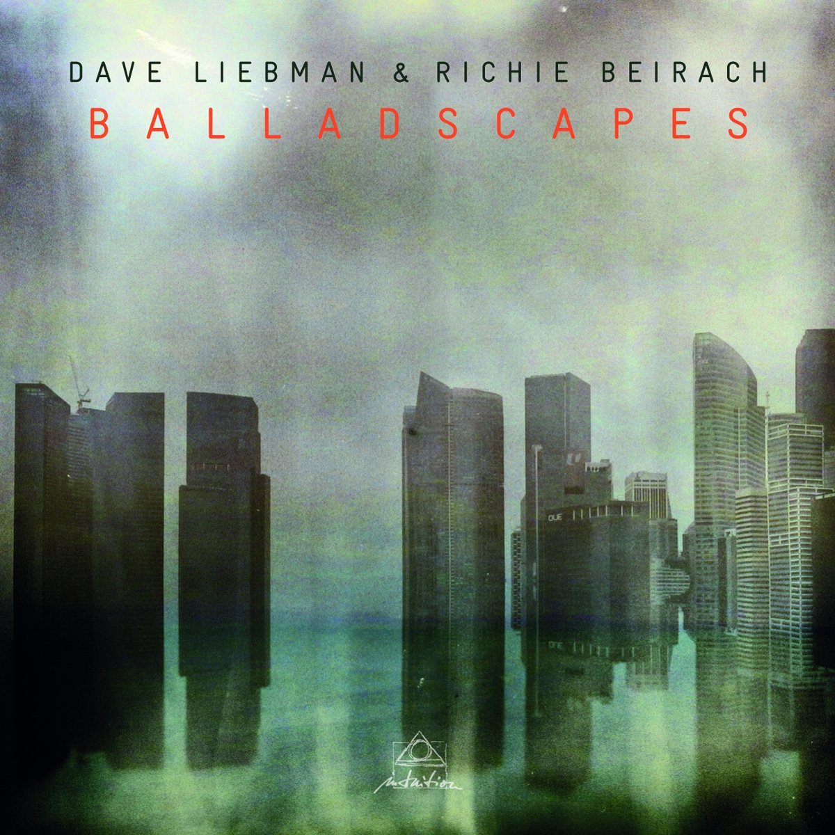 Liebman-Beirach Recording 'Balladscapes' reviewed on Classicalite