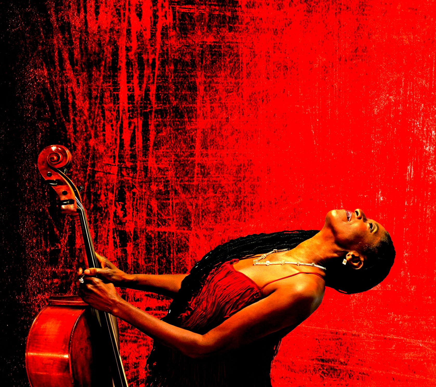 "Akua Dixon's ""Akua's Dance"" is Reviewed by Howard Mandel (4 Stars!)"