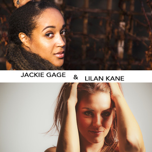 Lilan Kane & Jackie Gage to return to Yoshi's Oakland 4/4/17
