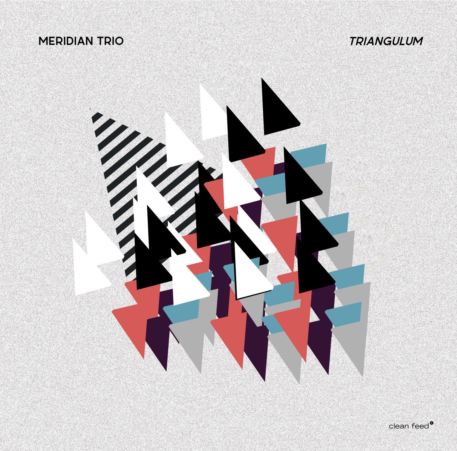 "Meridian Trio's ""Triangulum"" Receives a 4-Star Review from All About Jazz"