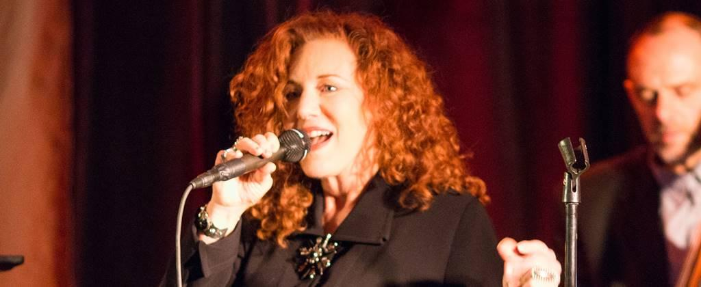 SDGLN features Kathy Kosins ahead of her upcoming gig!
