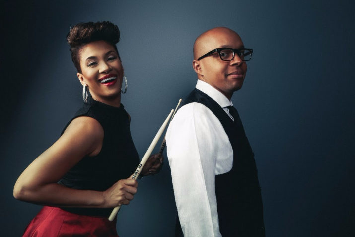 "The Baylor Project Perform on WBGO's ""Morning Jazz"" Ahead of this Weekend's Grammy Awards"