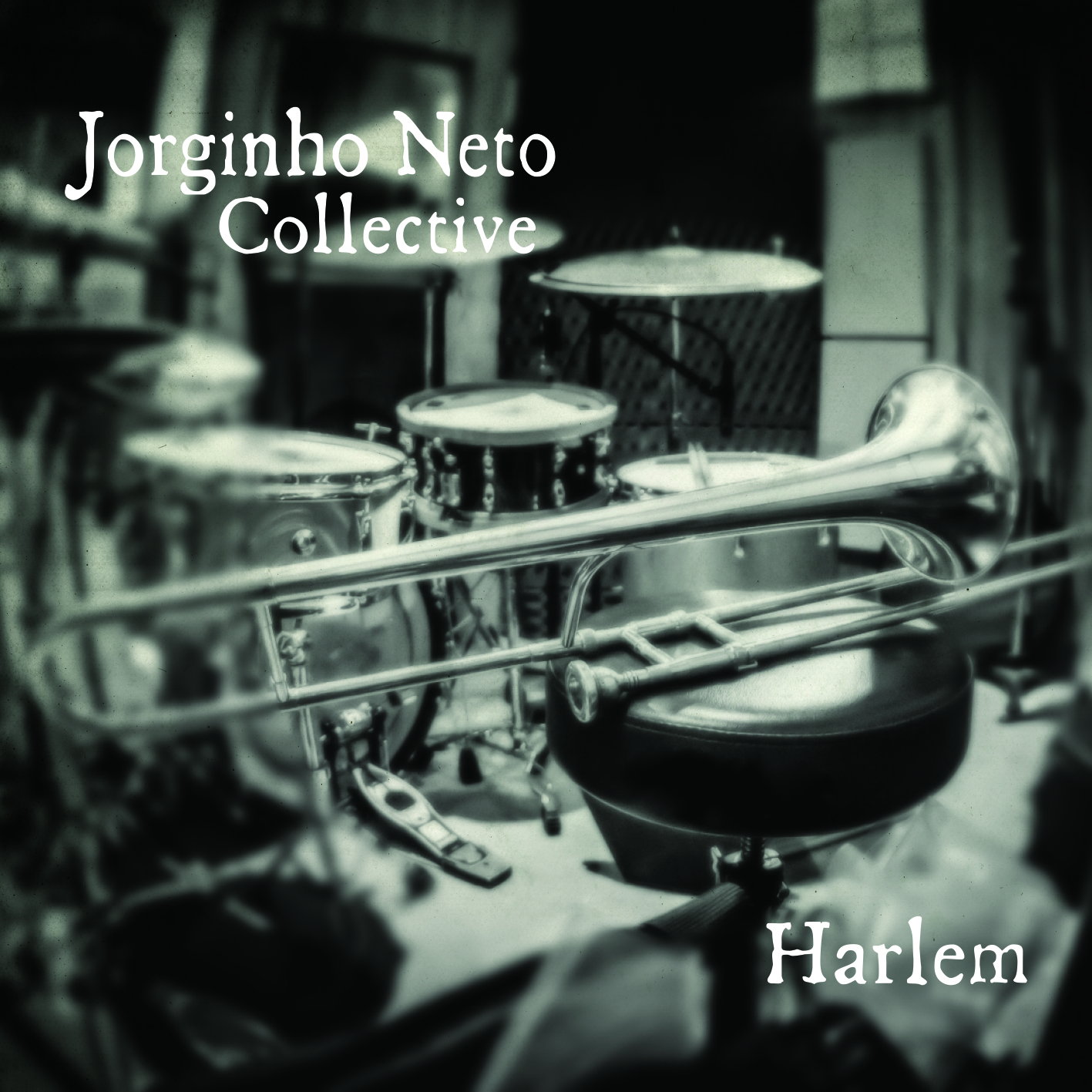 "O's Place Reviews Jorginho Neto Collective's ""Harlem"""