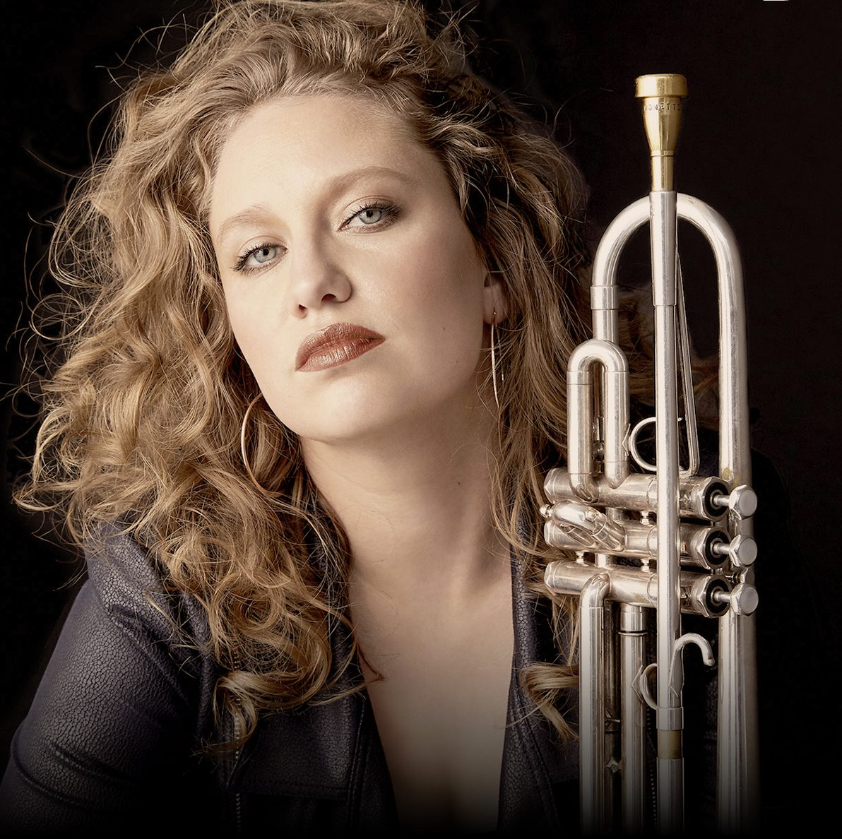 "Trumpeter Rachel Therrien Presents Fourth Project ""Why Don't You Try"" Today in Canada/Announces U.S. Release!"