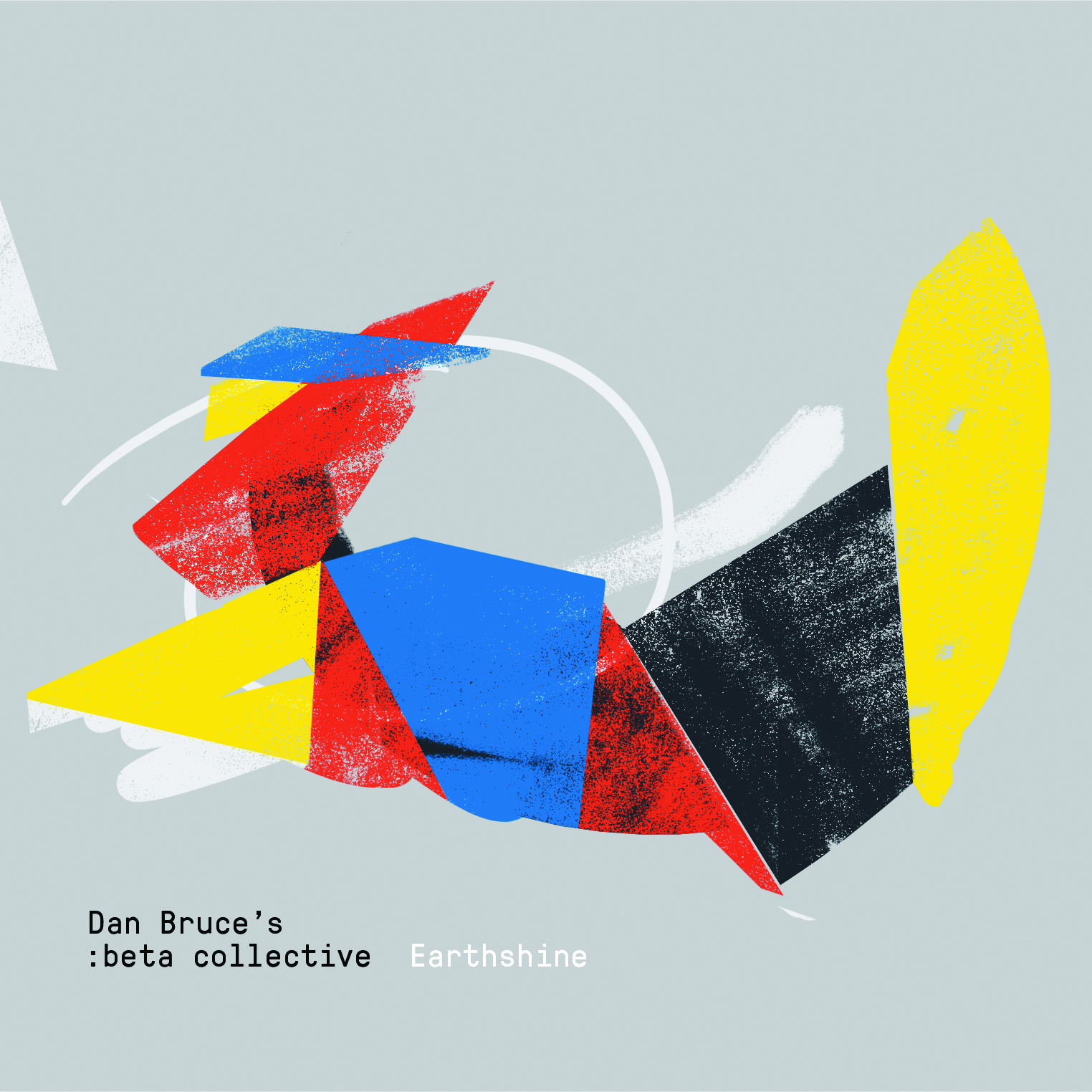 "Germany's Jazz Podium Reviews Dan Bruce's ""Earthshine"""