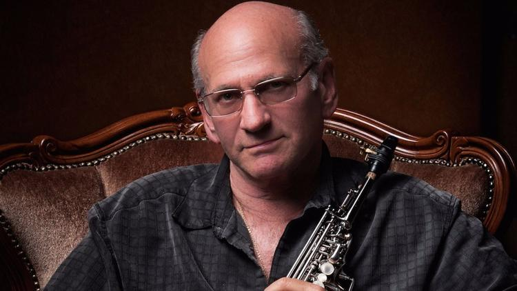 Chicago Tribune Reviews Dave Liebman's Recent Green Mill Show: Dave Liebman Ignites a Storm of Sound at Green Mill