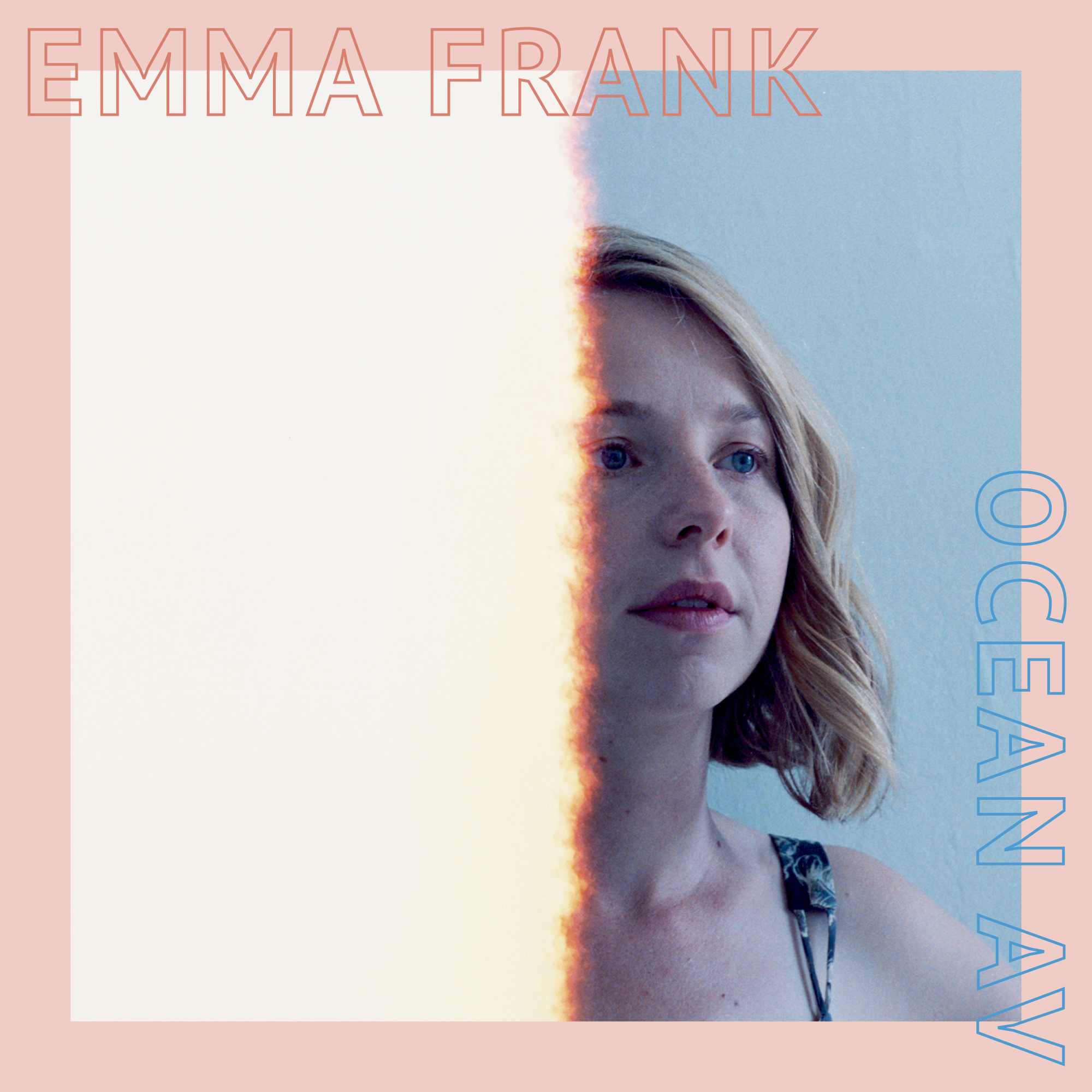 "Cancion A Quemarropa Features Emma Frank's ""Ocean Av"""
