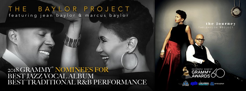 The Baylor Project is Nominated for 2 Grammy Awards!