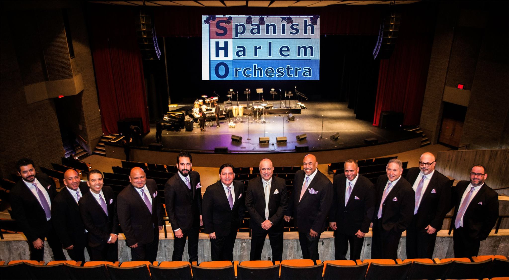 KNKX Features Spanish Harlem Orchestra's Upcoming Seattle Shows