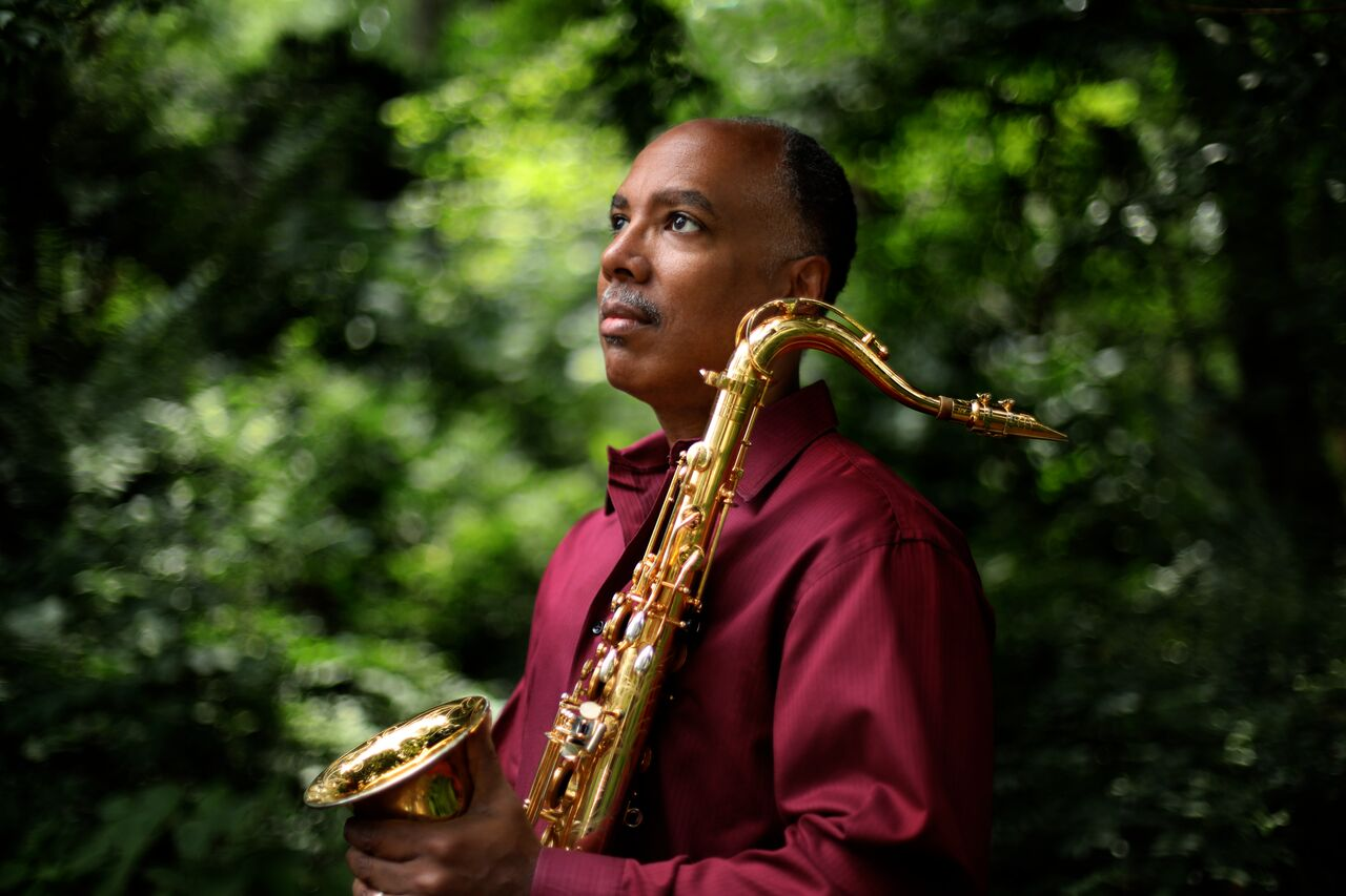 "FEATURE: Jazziz Features Don Braden and his Latest Album ""Earth Wind and Wonder"""