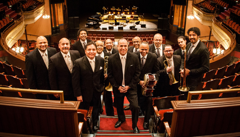 The Mercury News: Sizzling Spanish Harlem Orchestra back in Bay Area
