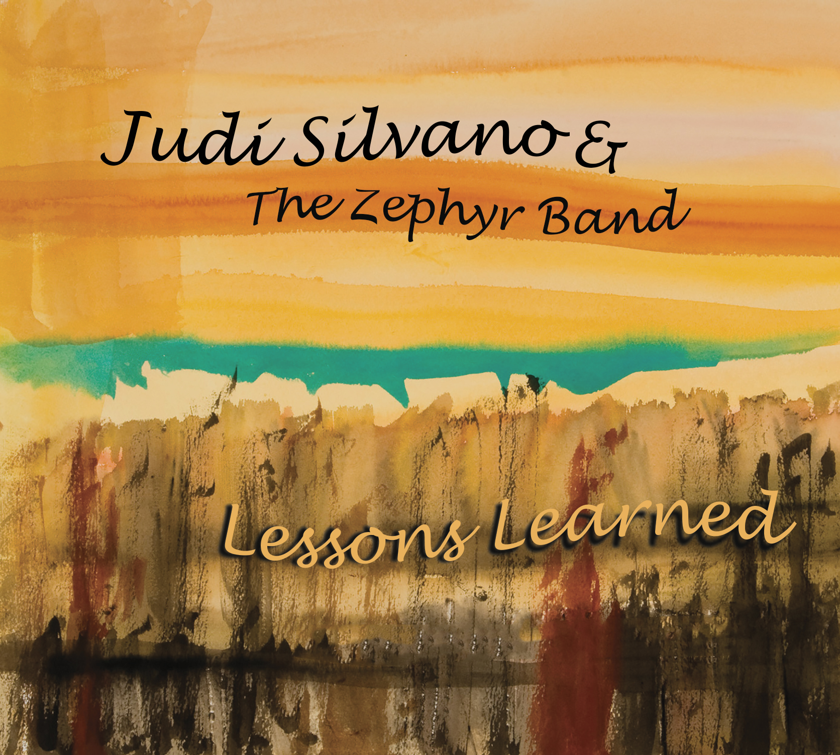 "Judi Silvano Announces July 13th Release of ""Lessons Learned"" on Unit Records"