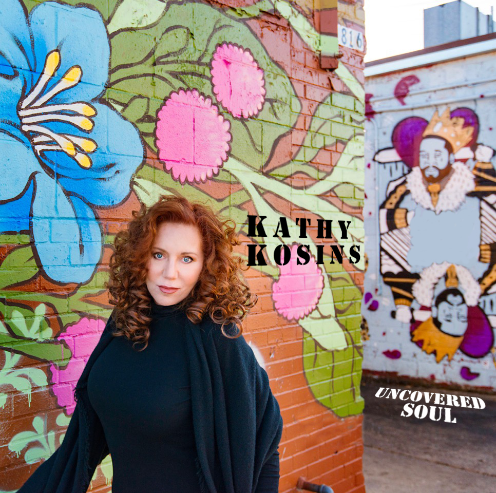 Award-winning Vocalist Kathy Kosins Announces Support Slot for Avery* Sunshine at  Blue Note Jazz Festival, NYC