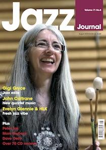 "REVIEW: Jazz Journal UK Reviews Spanish Harlem Orchestra's ""Anniversary"""