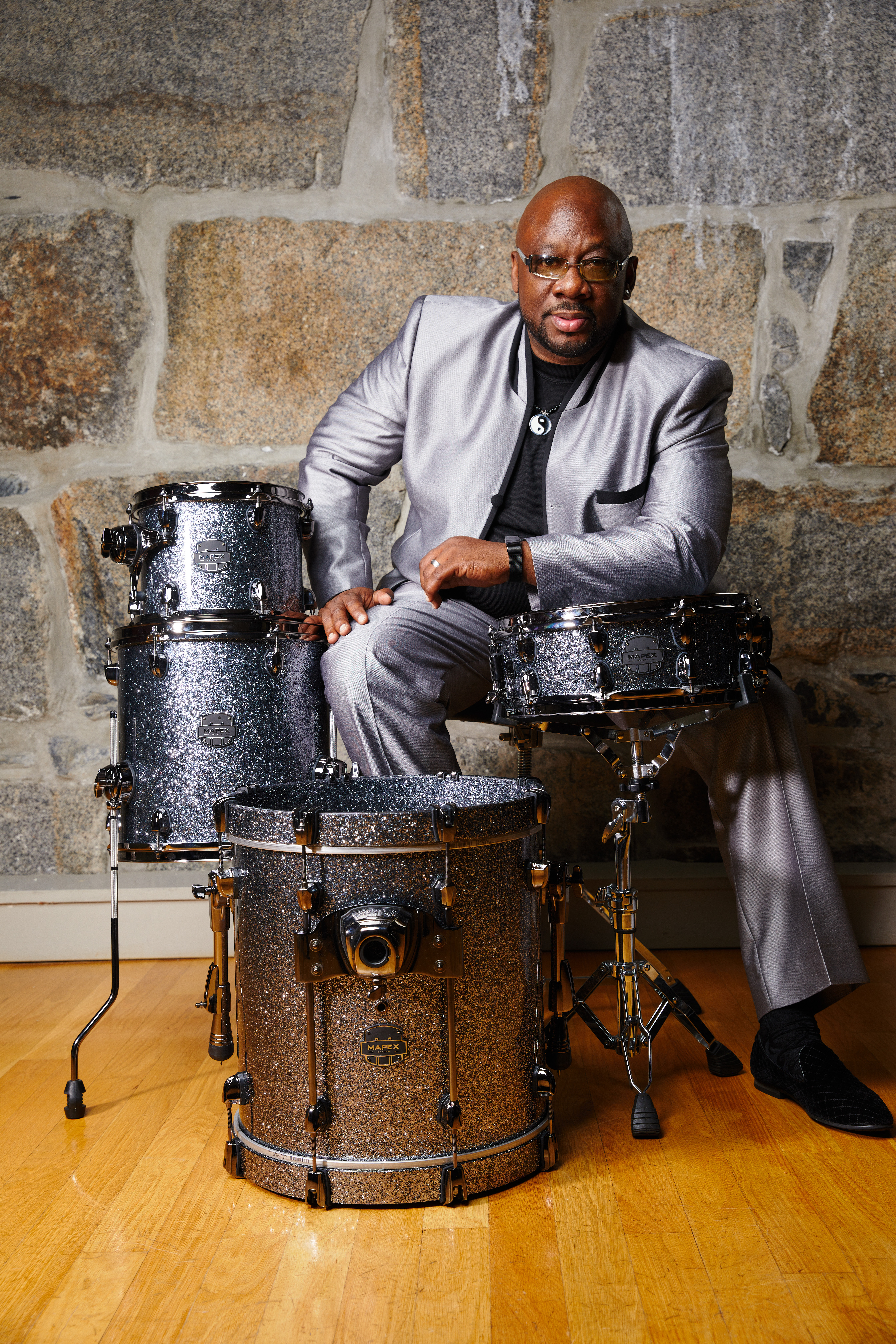 THE KEEPER OF THE FLAME: Jazziz Features Ralph Peterson in 'Art Appreciation: A 100th-Anniversary Celebration of Art Blakey'!