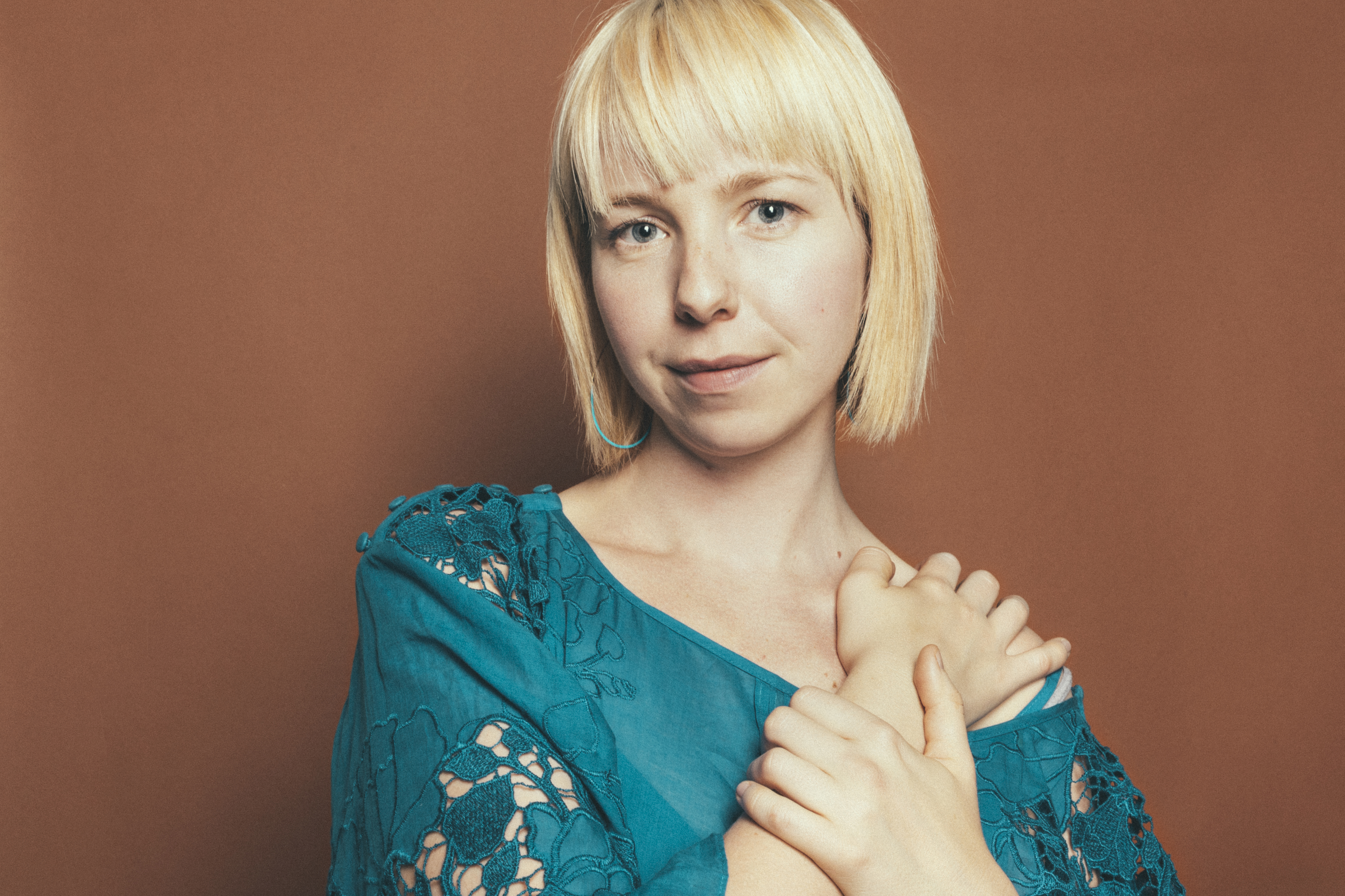 CONCERT REVIEW: The Prickle Reviews Emma Frank's Show at Zig Zag Jazz Club, Berlin