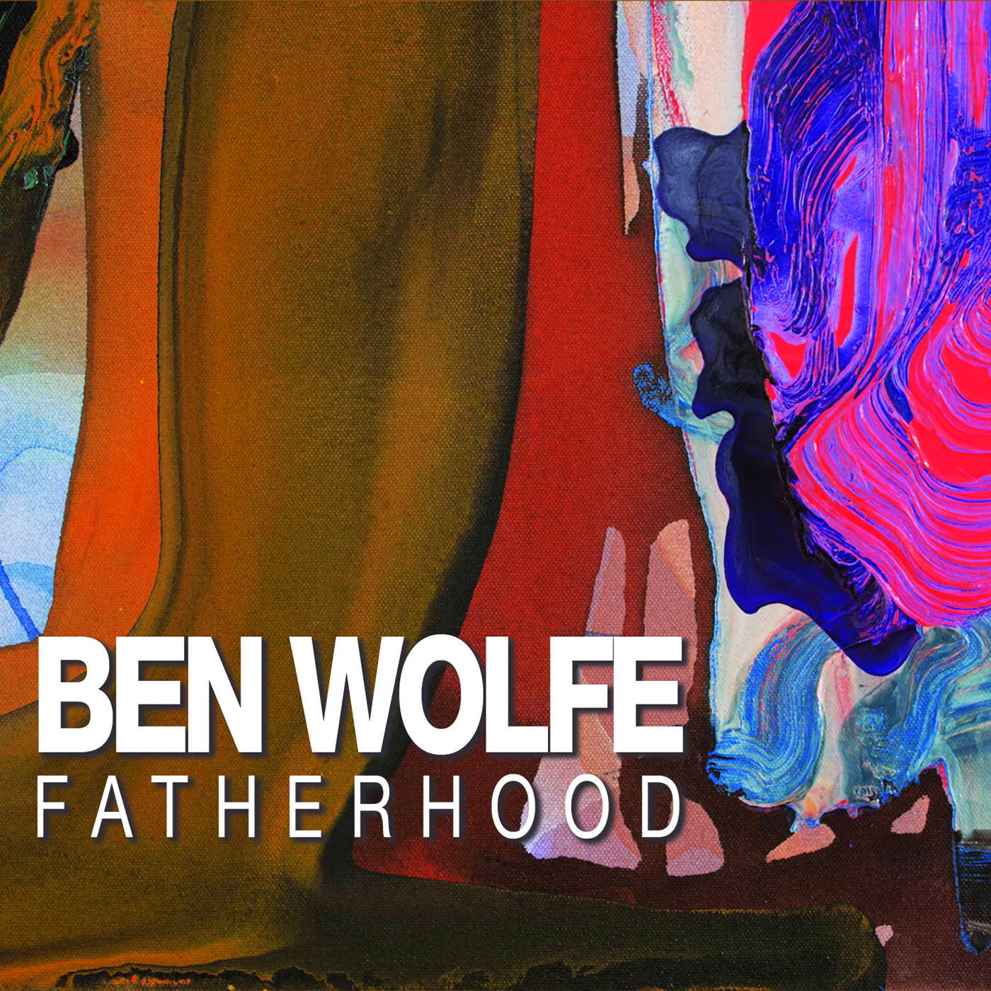 OUT TODAY! Ben Wolfe Dedicates Introspective 'Fatherhood' to his Late Father