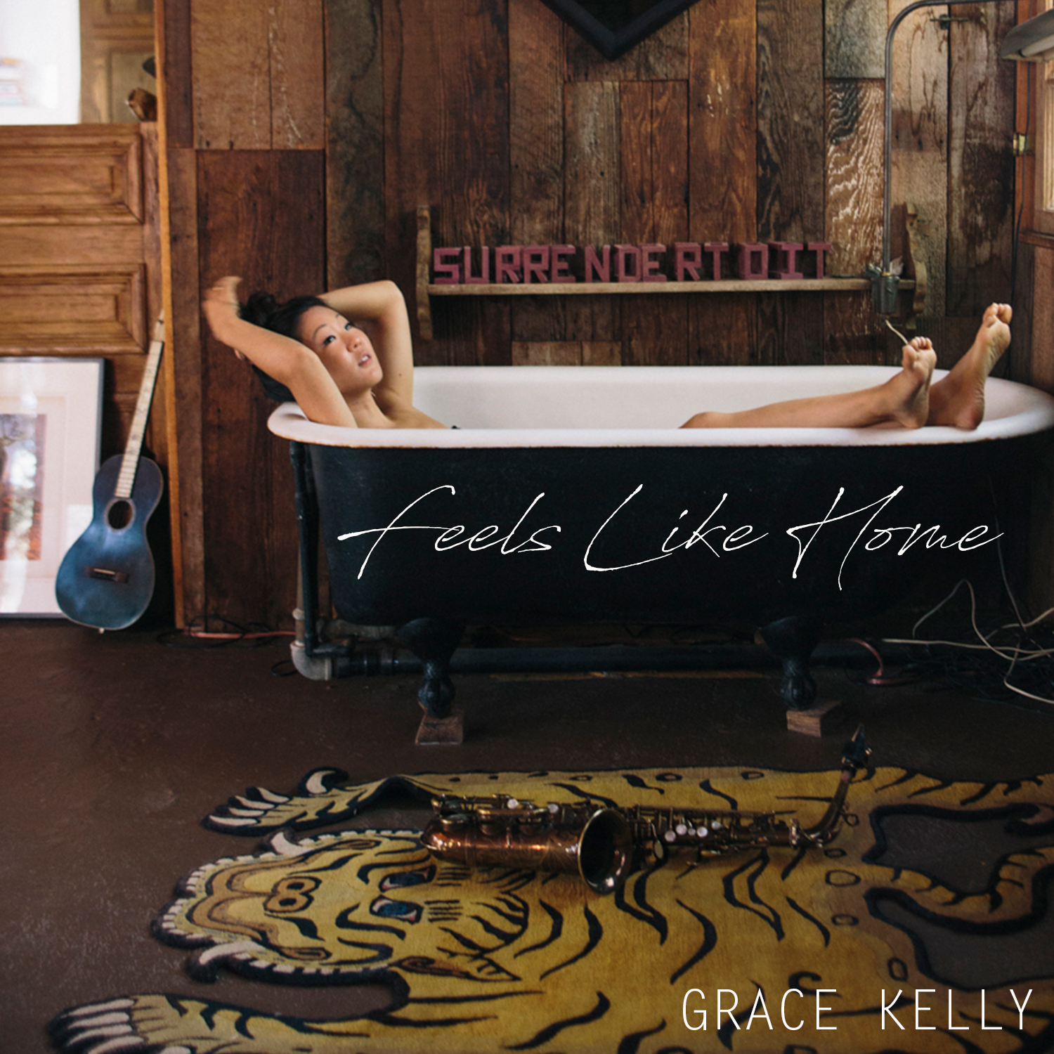 "Grace Kelly's ""Feels Like Home"" Wins 2018 John Lennon Award"