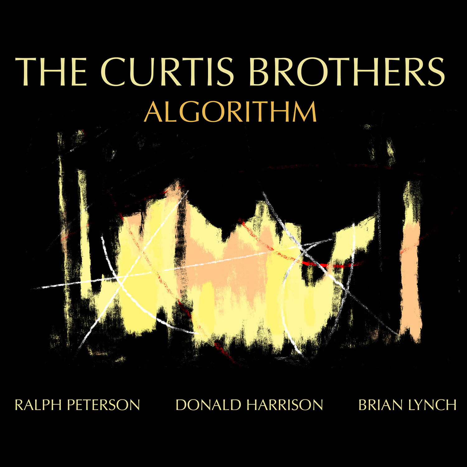 ANNOUNCEMENT: The Curtis Brothers' 'Algorithm' Release Announced by Jazzit Magazine