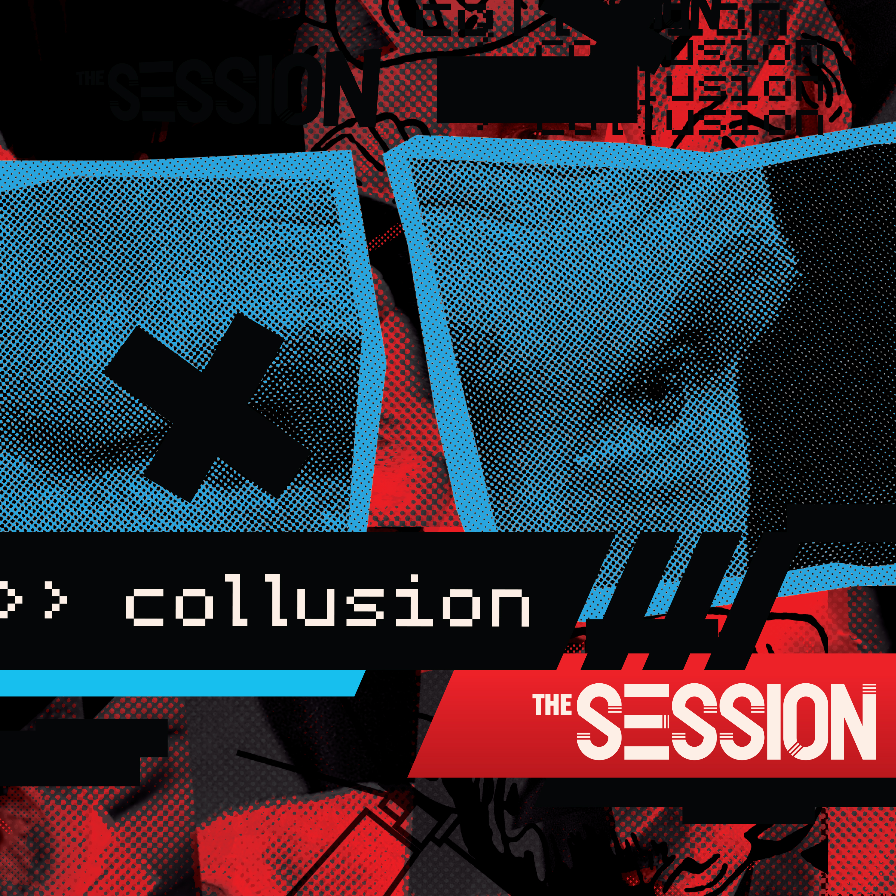 "REVIEW: The Session's ""Collusion"" Reviewed by Jazz Weekly"