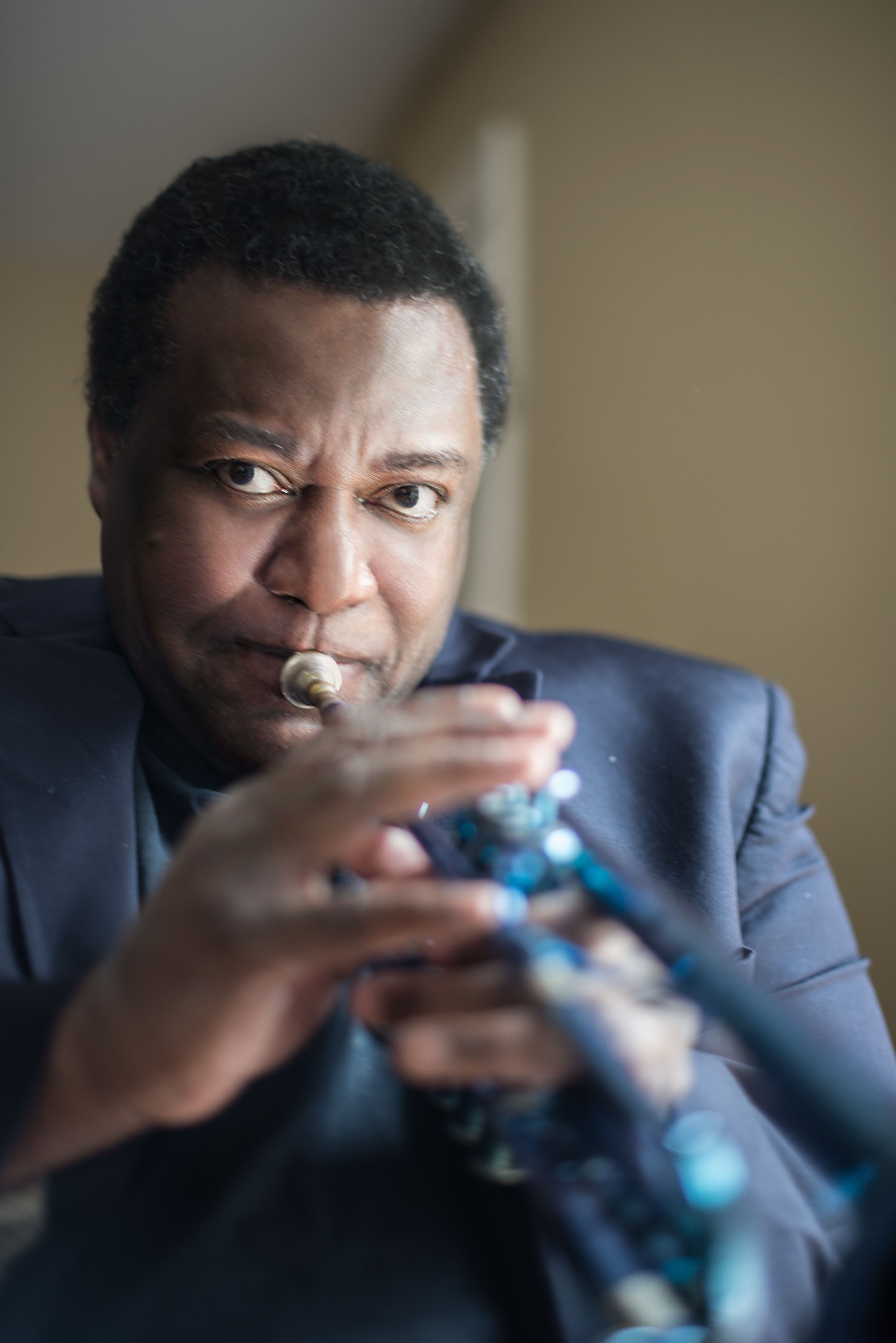 REVIEW: Wallace Roney's 'Blue Dawn – Blue Nights' Reviewed by Music and More