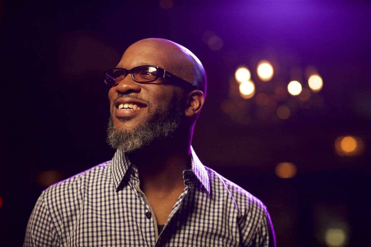 SHOW ANNOUNCEMENT: Orrin Evans' to Perform with All-Star Band at Philadelphia's Chris' Jazz Cafe