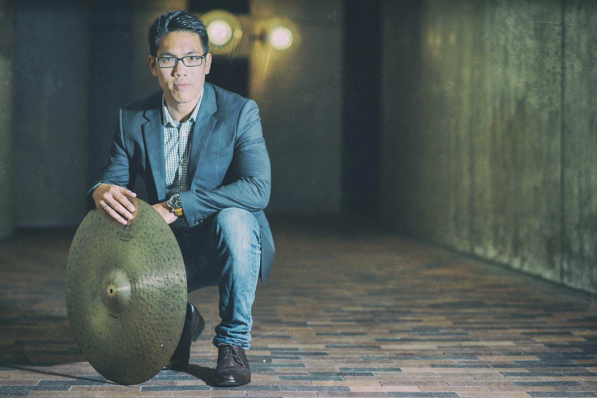 Critical Jazz Review of Anthony Fung's 'Chronicles'