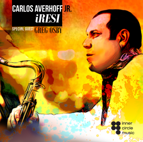 Jazz Weekly Review of Carlos Averhoff Jr's iRESI
