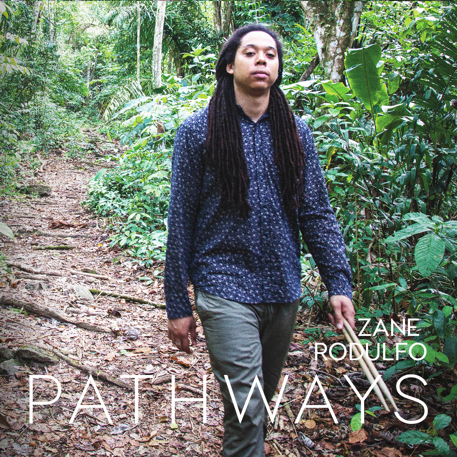 Zane Rodulfo's 'Pathways' is Reviewed by the Jazz Owl