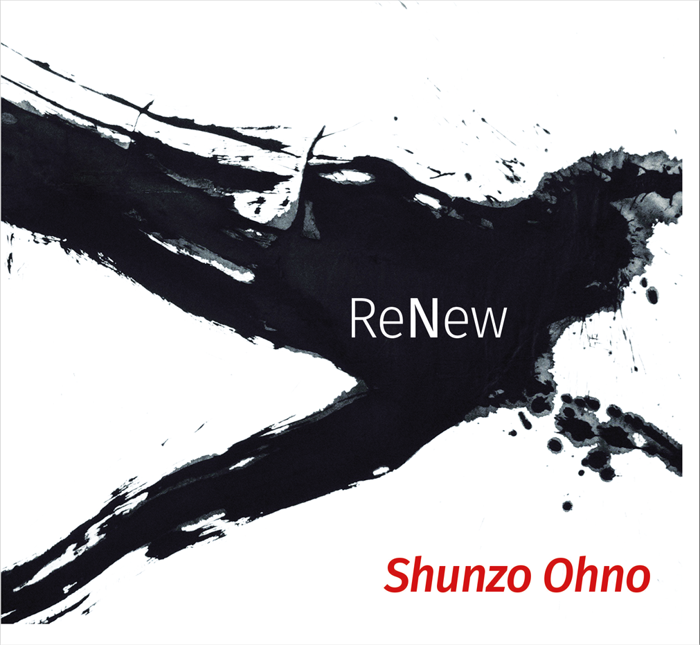Shunzo Ohno's 'ReNew' reviewed on Midwest Record