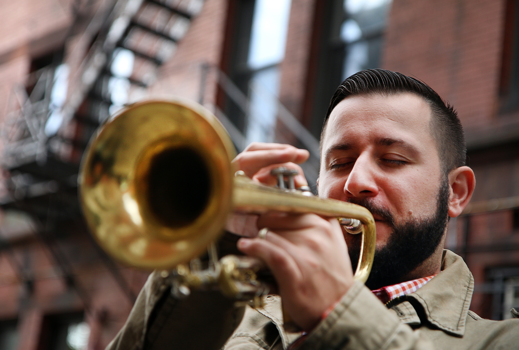 Jazz Weekly Reviews 'Collage' from Chris Klaxton