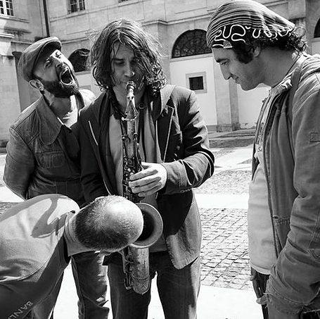 Argonauta Magazine reviews Ilhan Ersahin's Istanbul Sessions 'Istanbul Underground'
