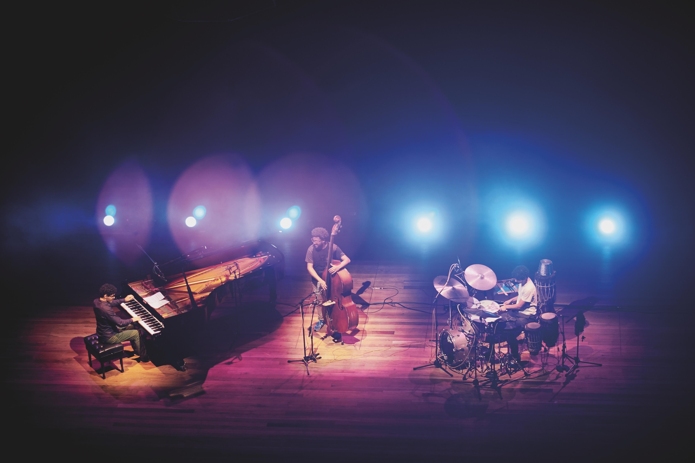 """New Release: Leandro Cabral Trio To Release Sophomore Album """"Alfa"""" 11/21"""
