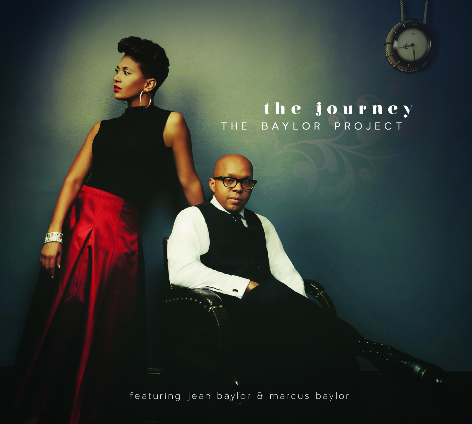 "The Baylor Project to release highly anticipated debut album ""The Journey"" 2/10/17"
