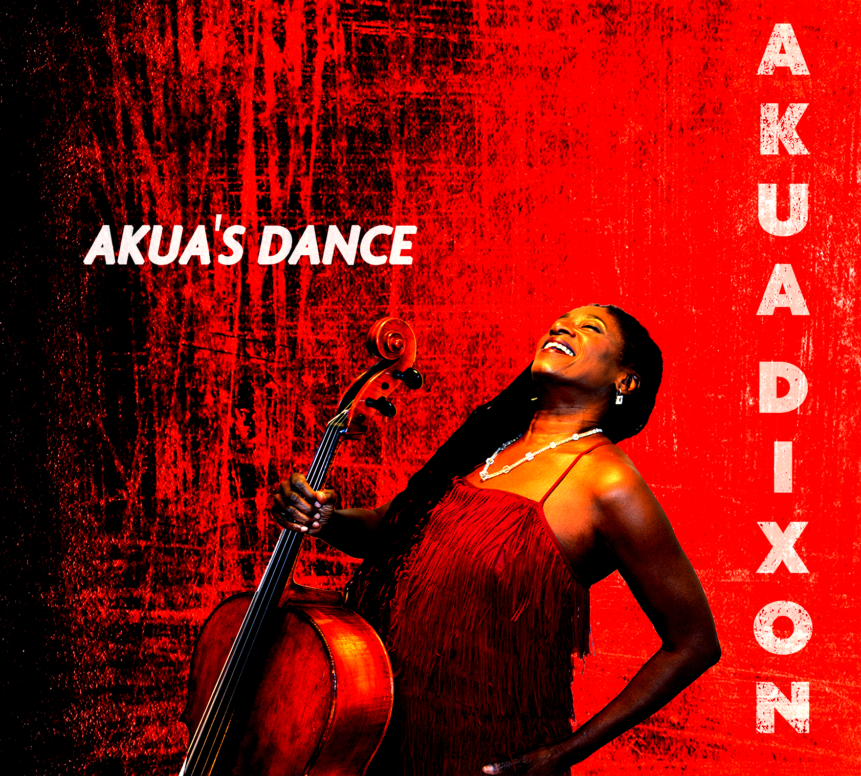 "The Wall Street Journal Reviews Akua Dixon's ""Akua's Dance"""