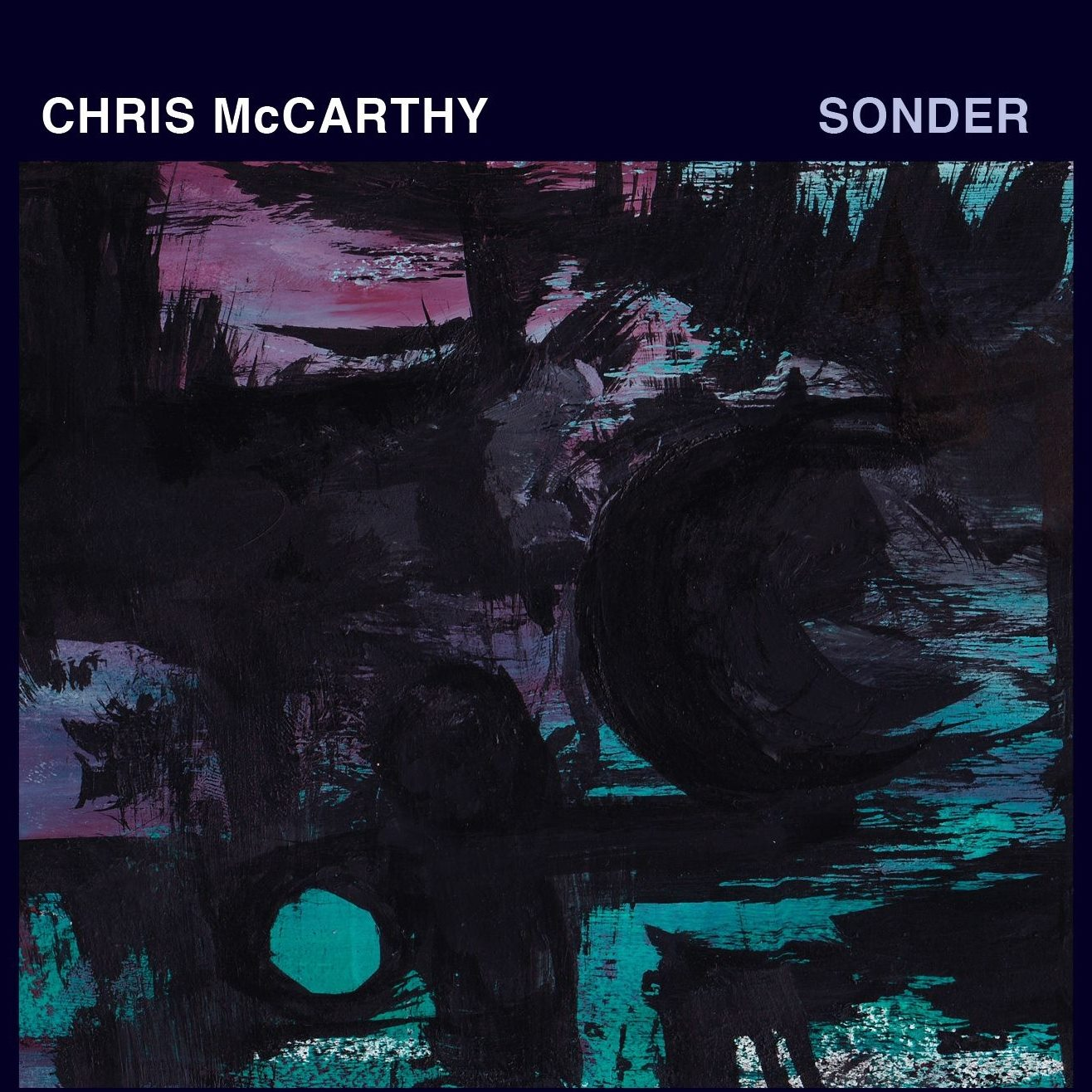 "Jazz Weekly Reviews Chris McCarthy's ""Sonder"""