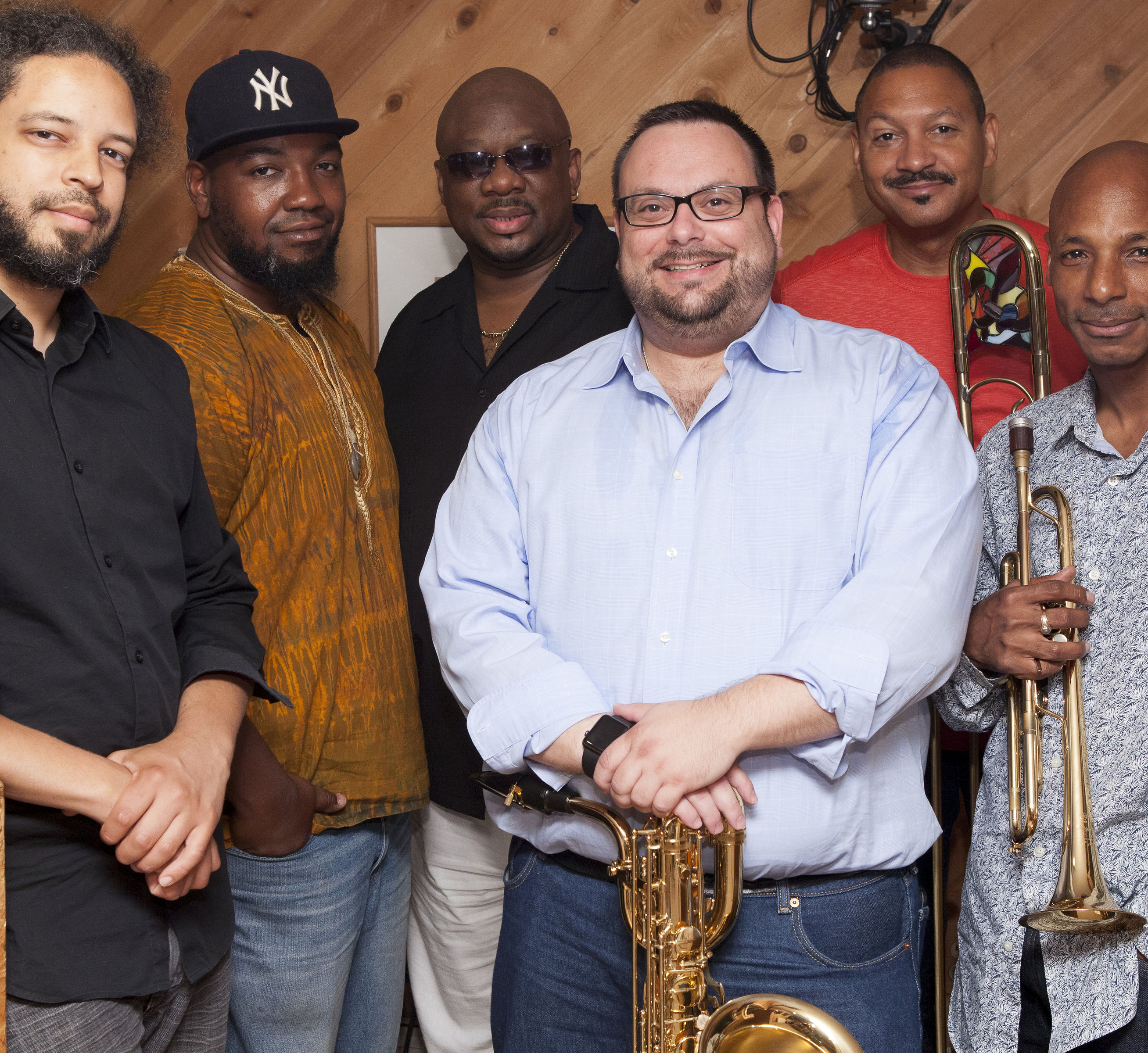 "BJ Jansen's ""Common Ground"" Receives a 4-Star Review from Downbeat"
