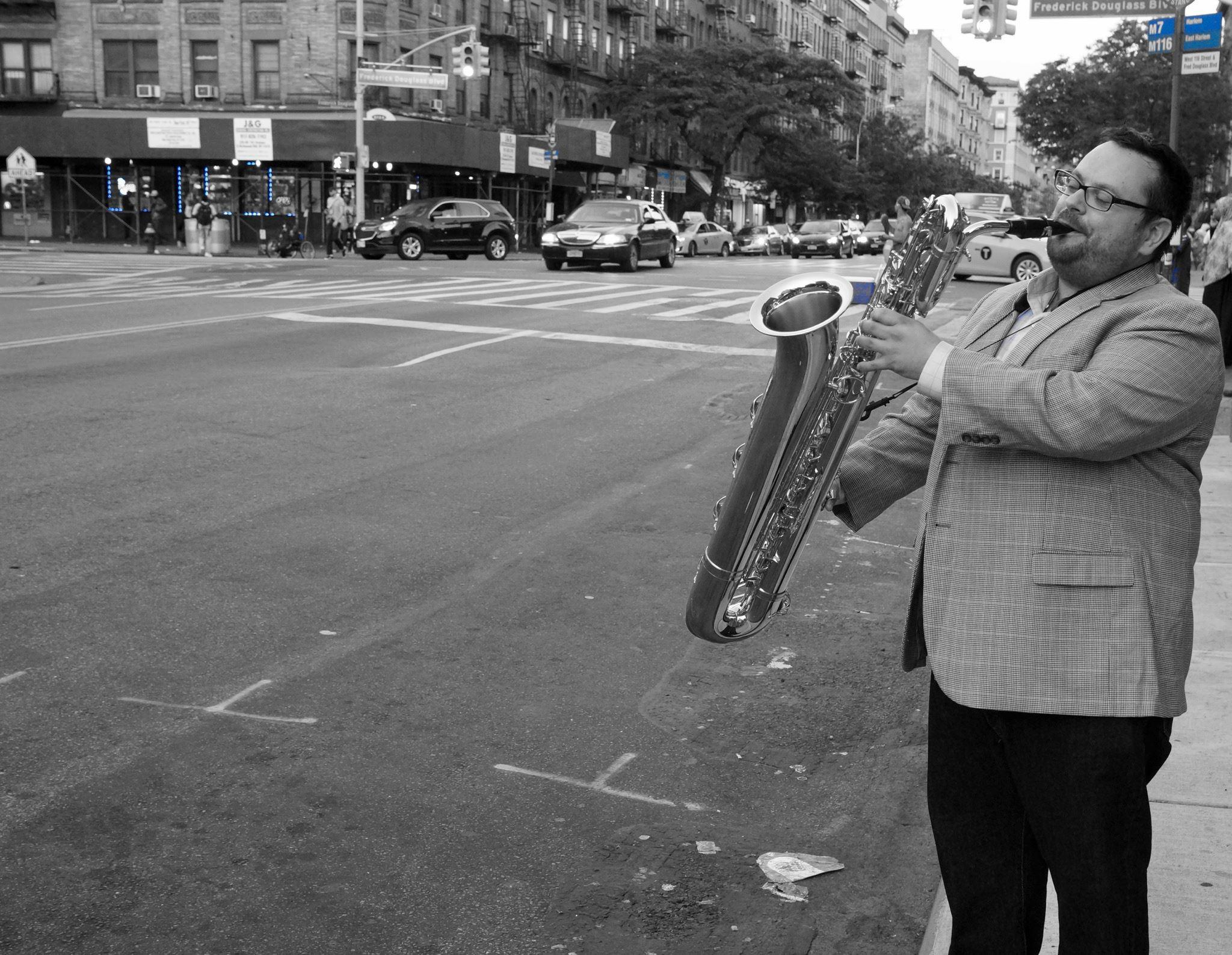 Esteemed Baritone Saxophonist BJ Jansen Announces East Coast Mini-Tour
