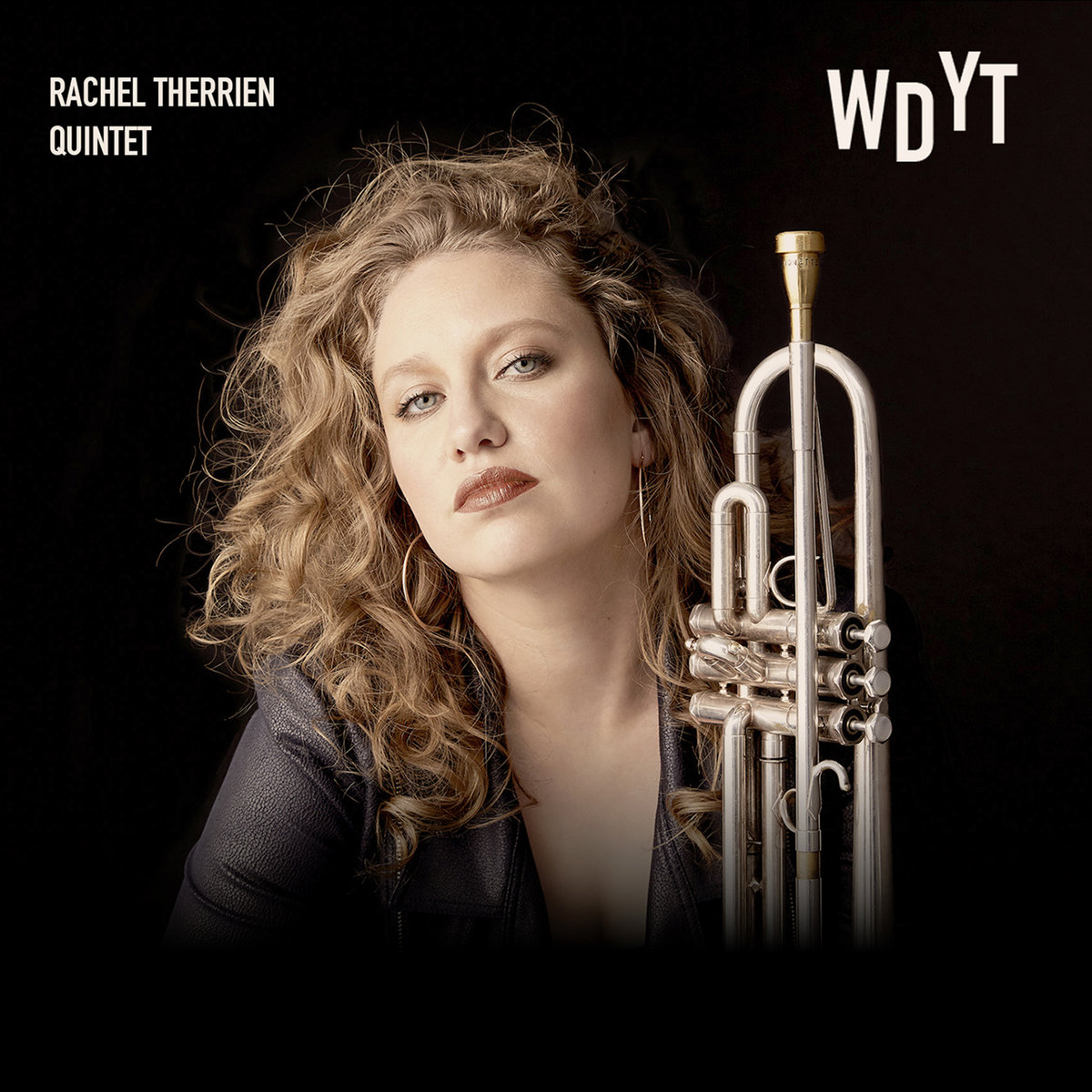 "Jazz da Gama Reviews Rachel Therrien's ""Why Don't You Try"""