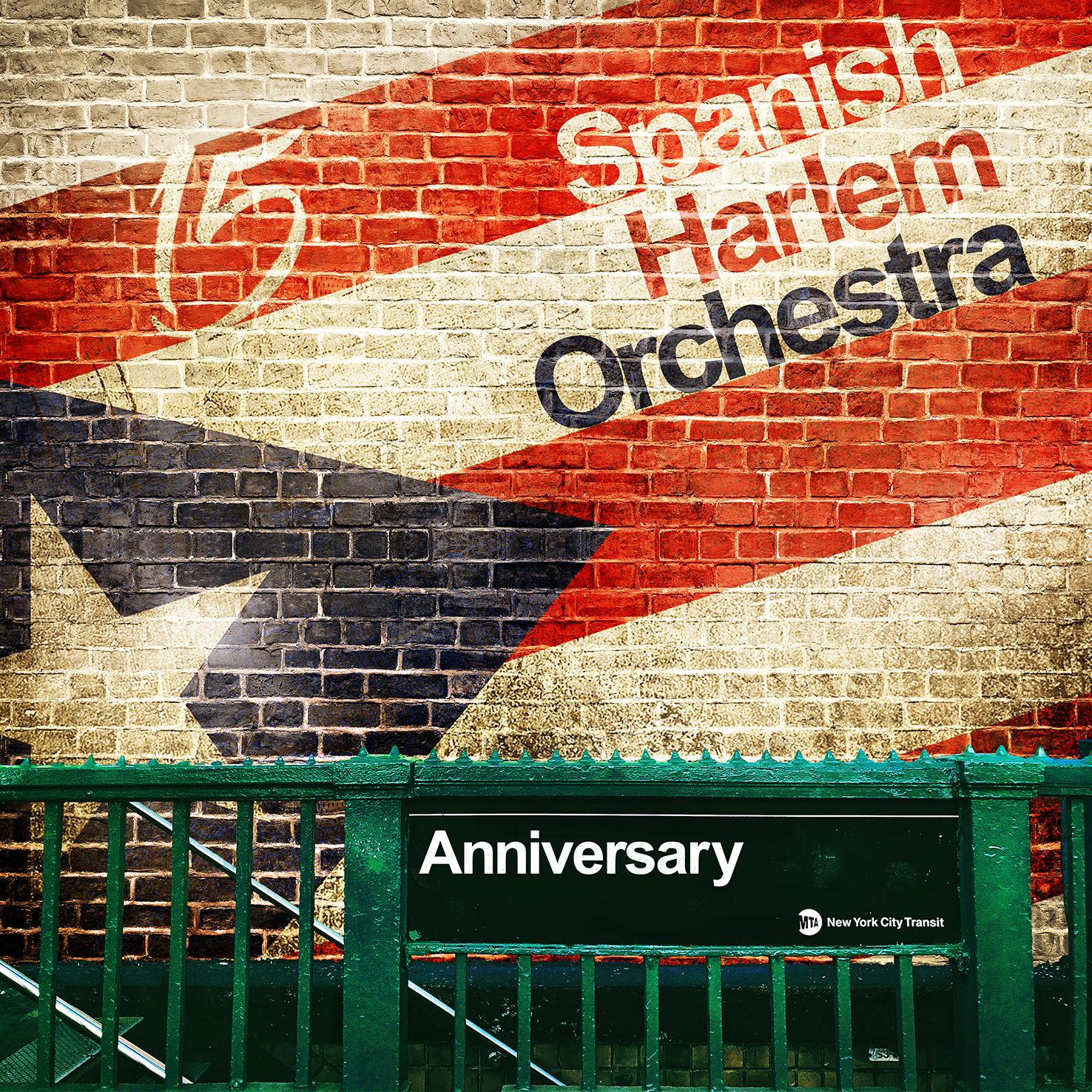 "Spanish Harlem Orchestra Announce the Release of ""Anniversary"""