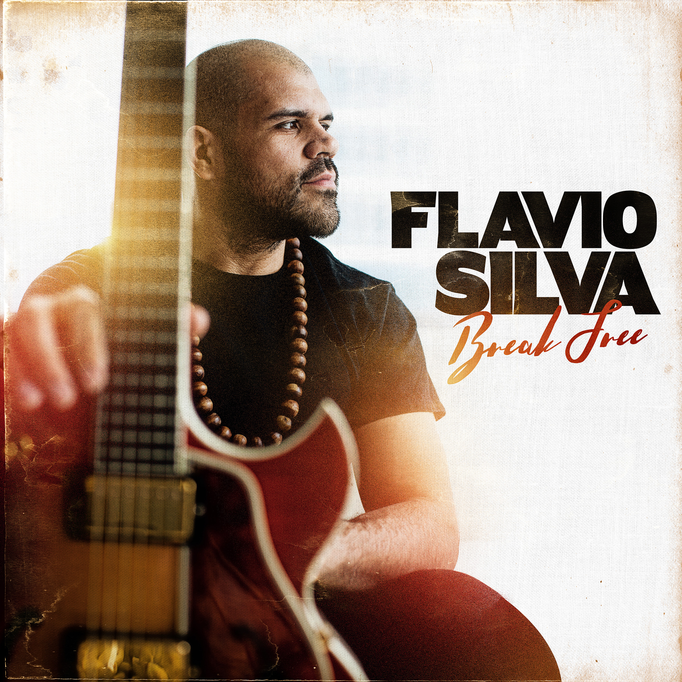"NEW RELEASE: Guitarist Flavio Silva's ""Break Free"" w/ Seamus Blake & James Francies – Due Out June 1, 2018"