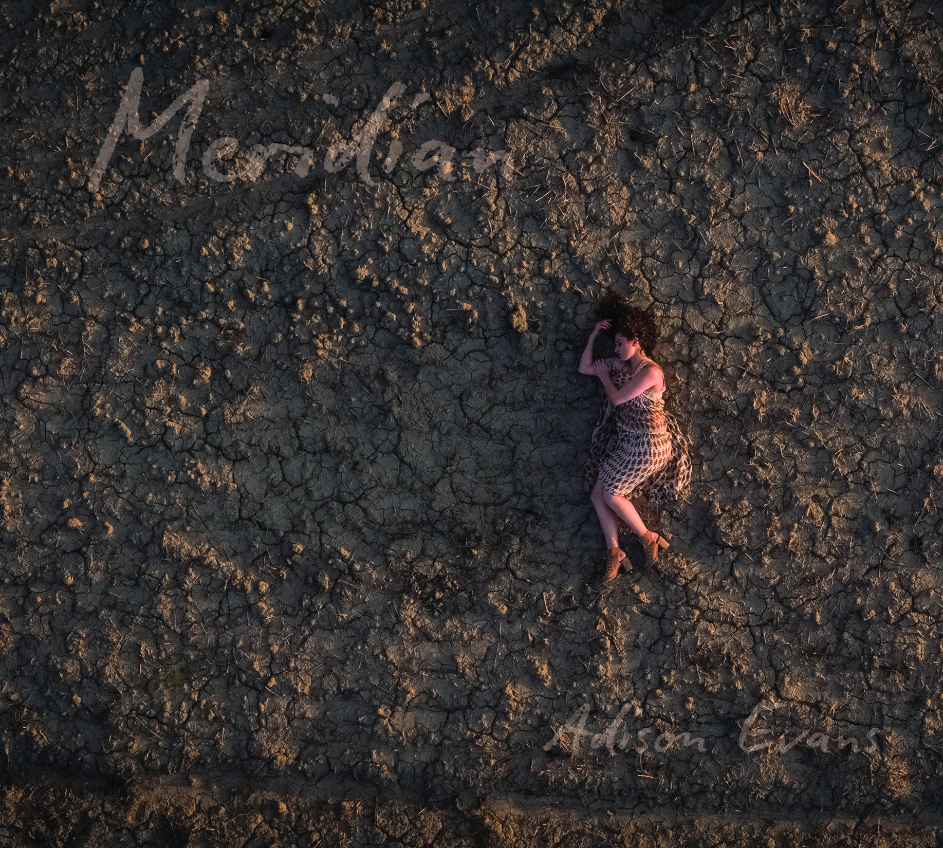 "Adison Evans Announces the Release of ""Meridian"" – Out July 6th, 2018"