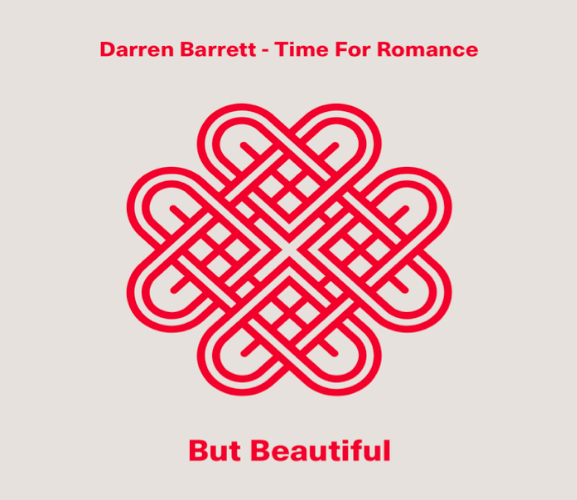 "REVIEW: Jazz Weekly Reviews Darren Barrett's ""But Beautiful"""