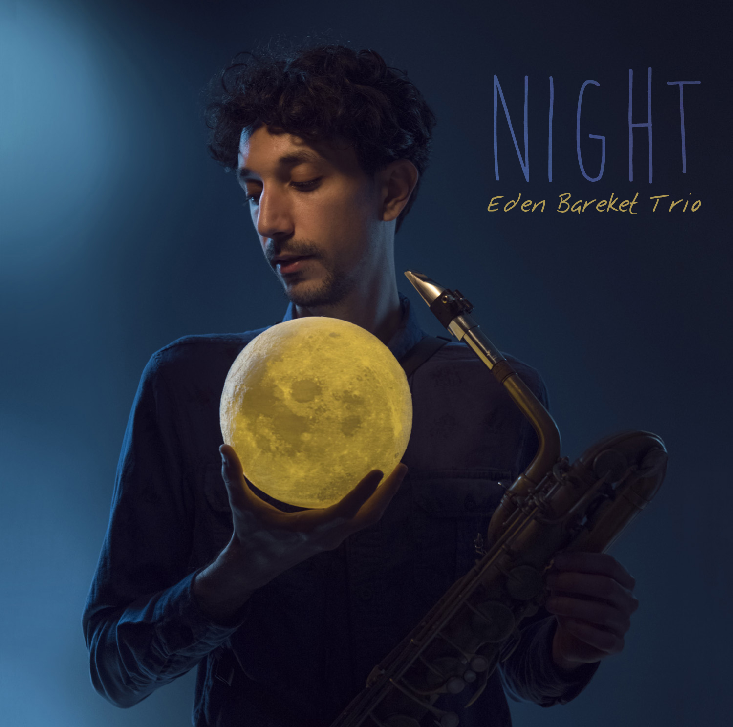 "OUT TODAY: Fresh Sound Records Releases Saxophonist Eden Bareket's Sophomore Album ""Night"""