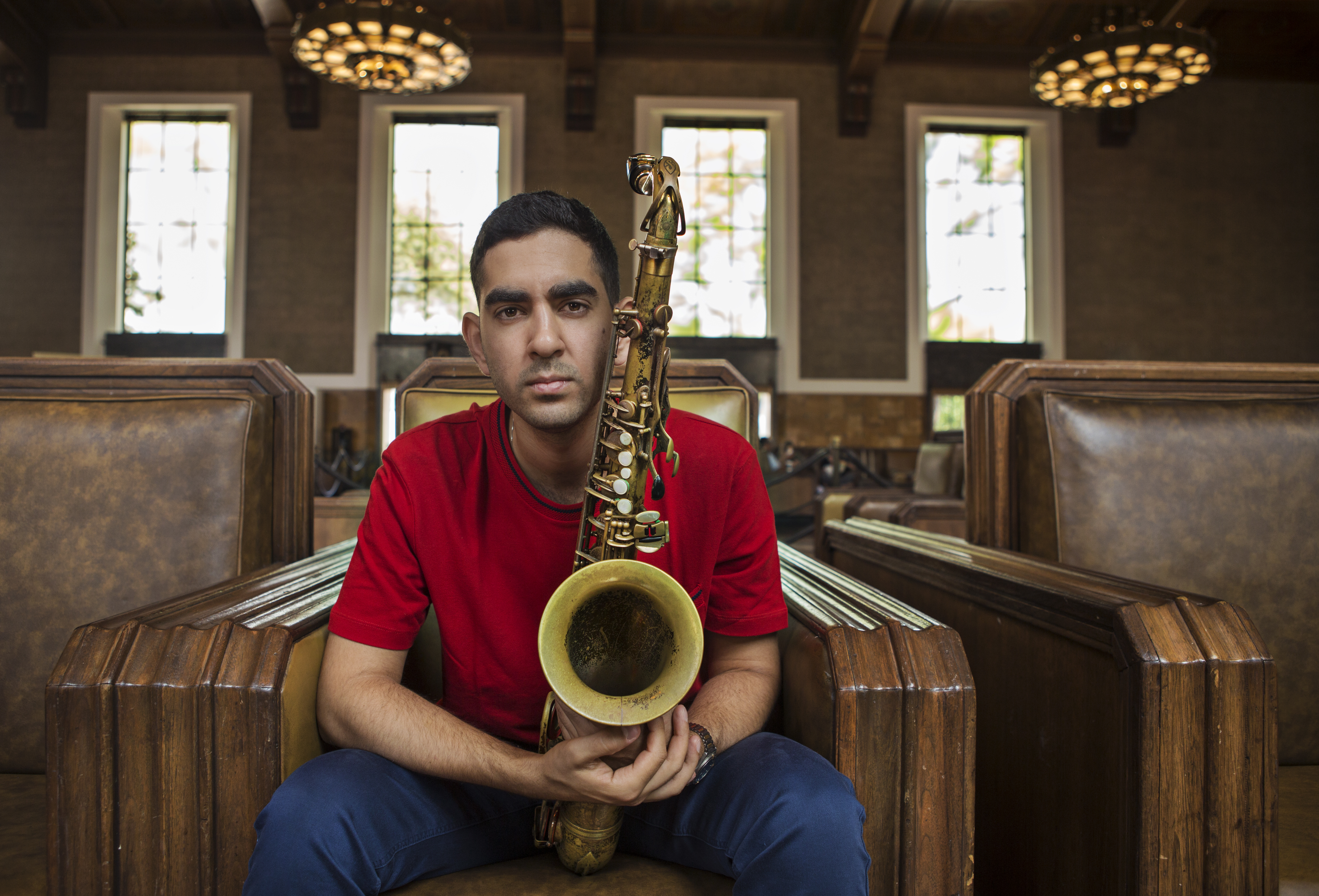 REVIEW: Jazziz Includes Daniel Rotem in New Music Monday Feature
