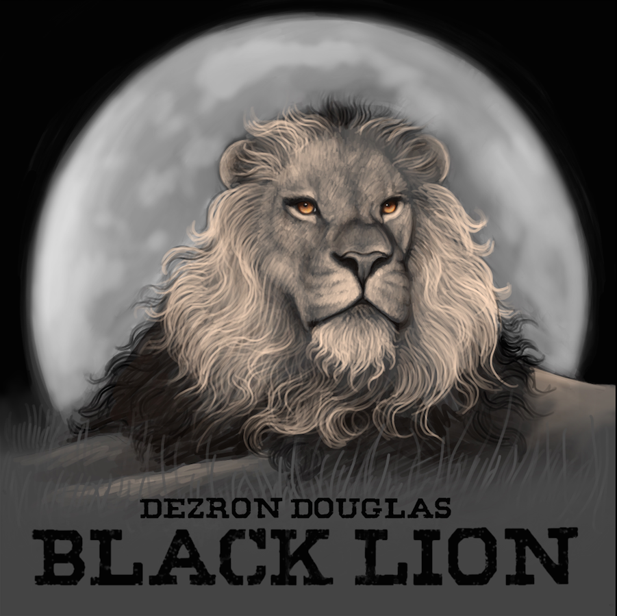 "NEW RELEASE: Bassist and Composer Dezron Douglas Announces New Album ""Black Lion"" – Out January 11th, 2019"
