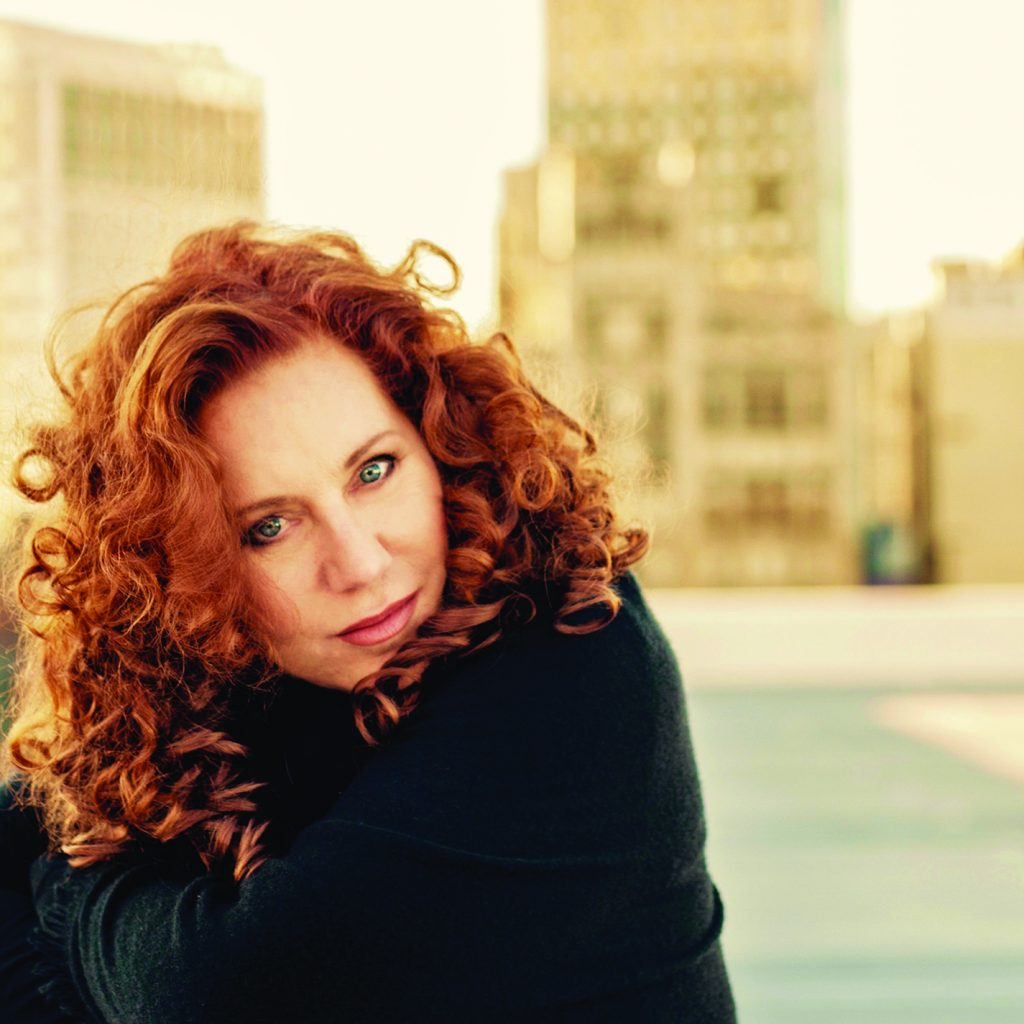 SPECIAL ANNOUNCEMENT:  Kathy Kosins Joins Line-up on Entertainment Cruise Productions: Blue Note at Sea